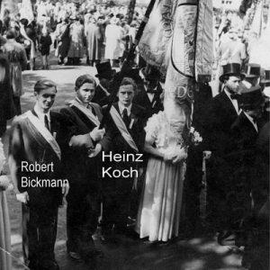 Männerchor 1955