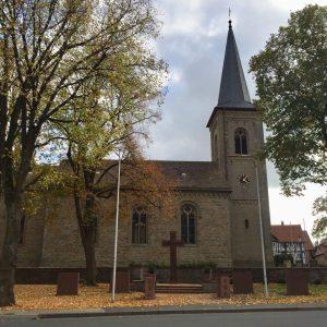 Kirche St. Joseph