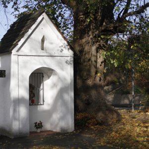 Kreuze und Kapellen - Liebfrauenbrunnen