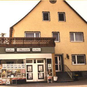 Hanewinkel 1990, Foto Archiv J. Grabbe