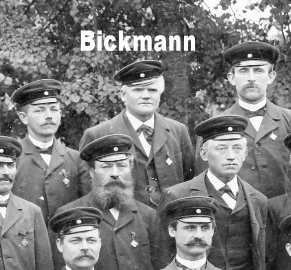 1904: Kriegerverein